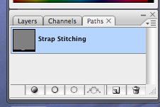 Muse Stitching 7